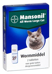 mansonil-all-worm-large-cat-ontworming-grote-kat-2-tabletten