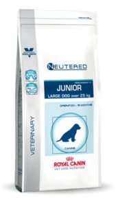 Royal-Canin-Large-Dog-Neutered-Junior-tot-15-maanden-Hondenvoer-4-kg